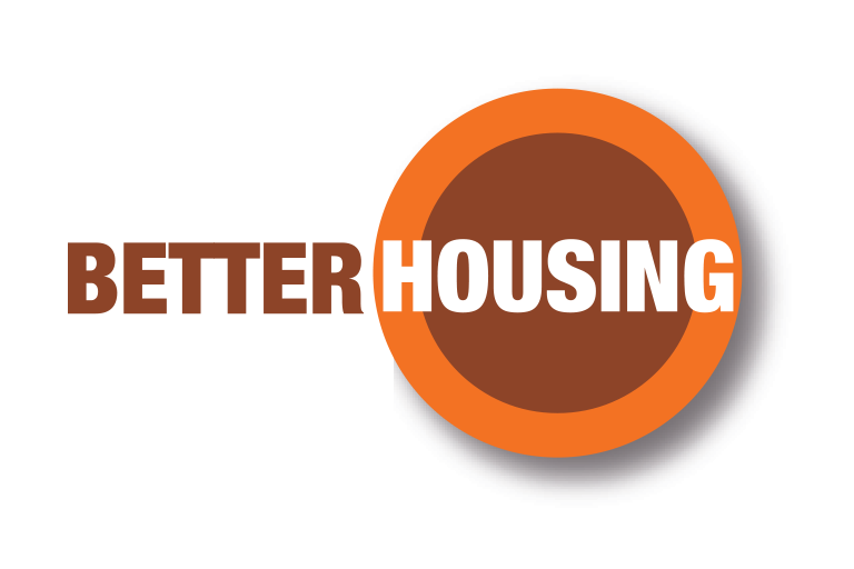Better Housing logo