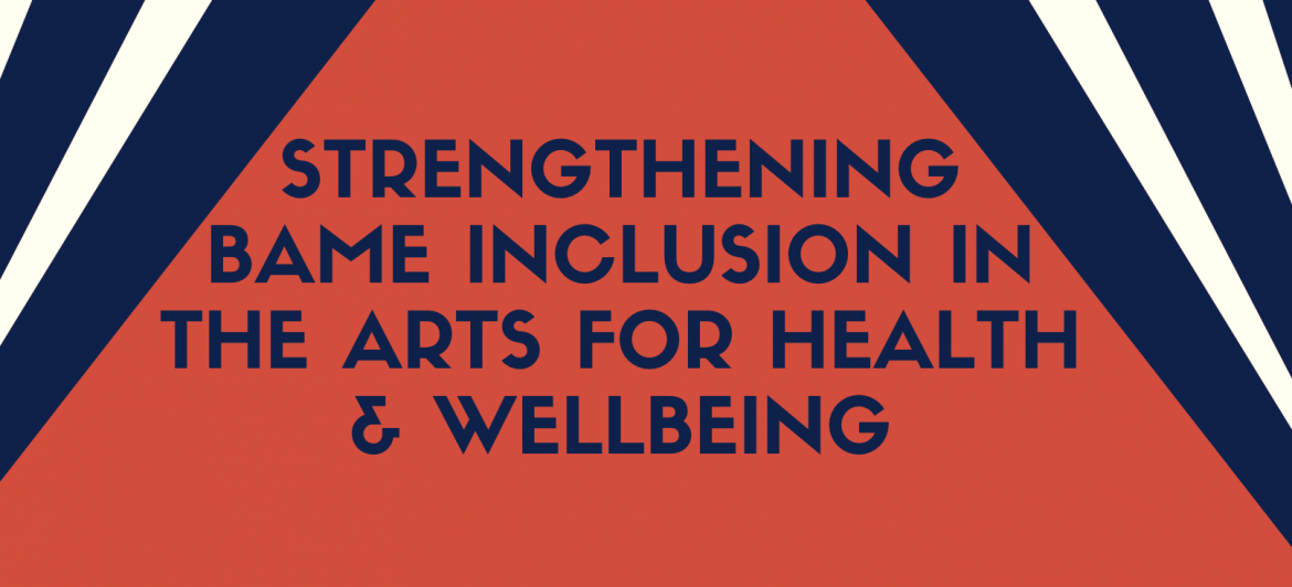 Strengthening BAME Inclusion in Health and Wellbeing Services